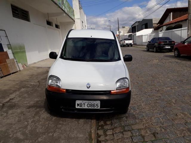 Renault kangoo 2002/2003 1.6 express rl 8v gasolina 4p manual