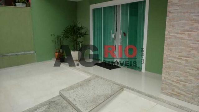 Casa de condomínio à venda com 2 dormitórios em Taquara, Rio de janeiro cod:TQCN20010 - Foto 5