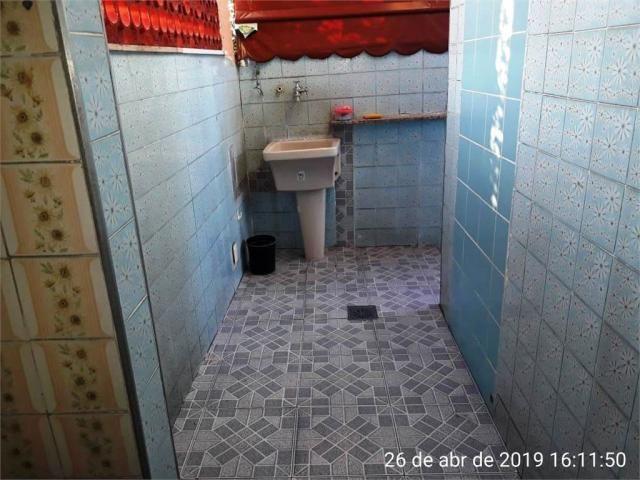 Apartamento à venda com 2 dormitórios em Braz de pina, Rio de janeiro cod:359-IM399754 - Foto 17