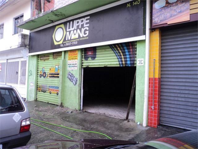 Escritório para alugar em Quitaúna, Osasco cod:326-IM388400