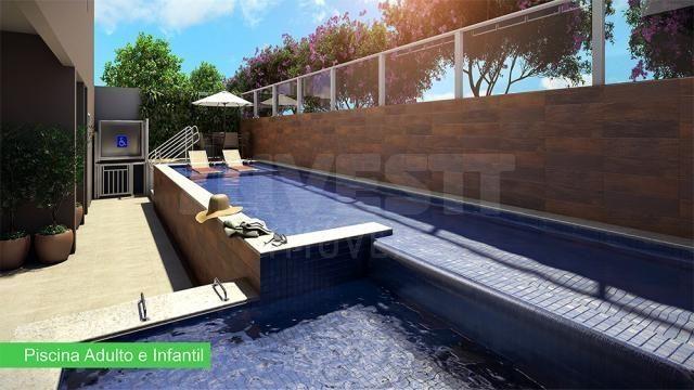Apartamento à venda com 2 dormitórios em Serrinha, Goiânia cod:620871 - Foto 10