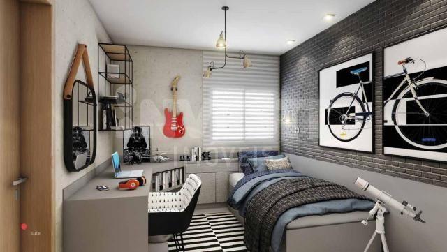 Apartamento à venda com 3 dormitórios em Setor marista, Goiânia cod:620888 - Foto 5