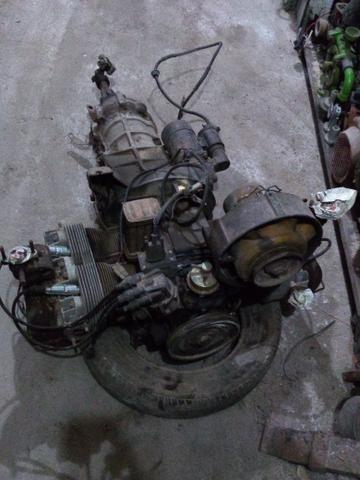 Motor de Fusca 1.6 álcool - Foto 3