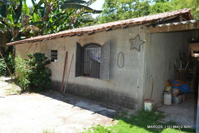 Chácara com 10.000 m² em Mogi das Cruzes