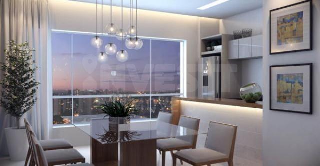 Apartamento à venda com 2 dormitórios em Setor marista, Goiânia cod:620868 - Foto 6
