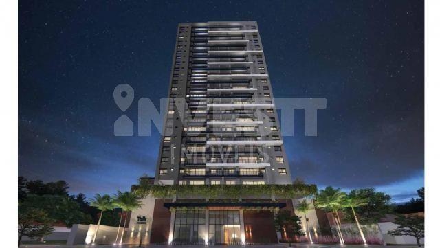 Apartamento à venda com 3 dormitórios em Setor marista, Goiânia cod:620888