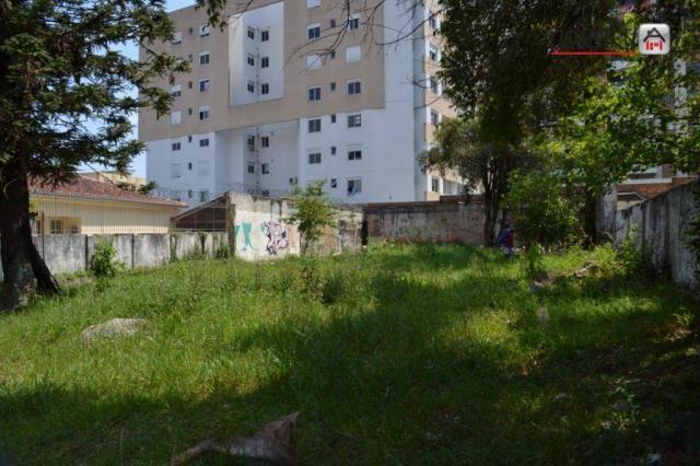 Terreno à venda, 600 m² por R$ 1.500.000,00 - Mercês - Curitiba/PR - Foto 7