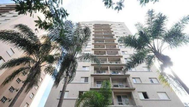 Apartamento à venda com 3 dormitórios em Morumbi, São paulo cod:54911