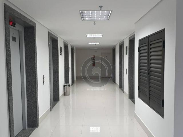 Vendo sala comercial nova edificio sb medical, com 1 vaga de garagem - Foto 4