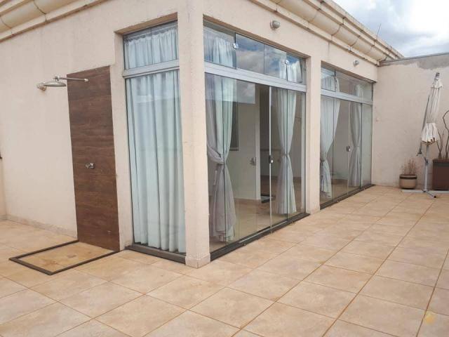 Cobertura á venda - condomínio residencial paraíso - Foto 18