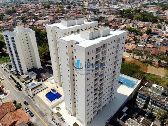 Apartamento com 2 dormitórios à venda, 63 m² por r$ 186.000 - jardim américa - são josé do - Foto 3