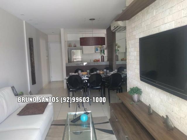 Family Morada do Sol / Aleixo. Pertinho do Adrianópolis. Apartamento com três quartos
