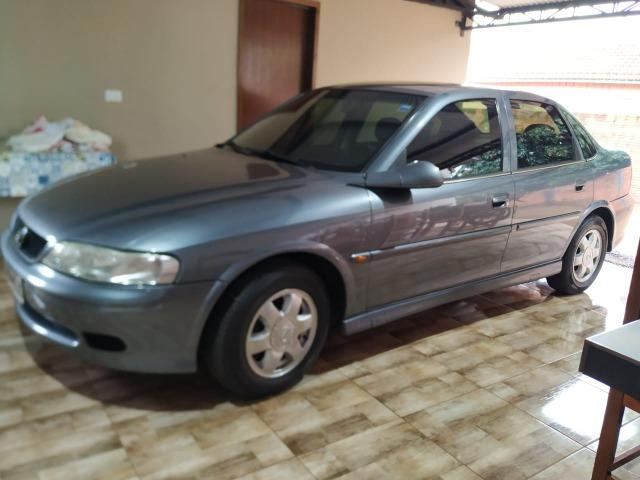 Vectra GLS 2.2 ano 2000