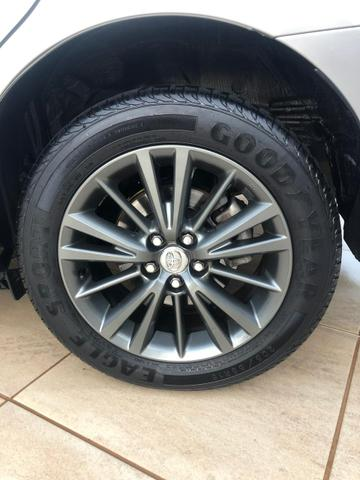 Toyota Corolla 2.0 Flex 2016 Automático - Foto 16