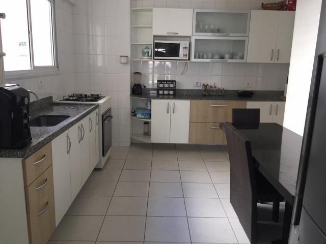 Ap Grand Splendor. 142 m² - 3 suítes, todas com armários planejados e ar condicionado - Foto 11