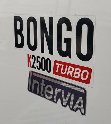 KIA Bongo K2500 Modelo 2020 com Baú PRONTA ENTREGA - ZERO KM - Foto 3