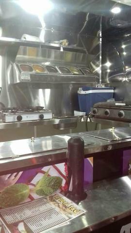 Food truck lindao - Foto 3
