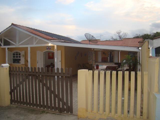 Alugo Casa para temporada em Itapoa SC