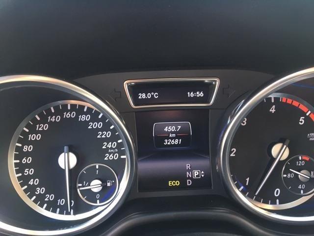 Mercedes ML350 Diesel com 32.000 km - Foto 12