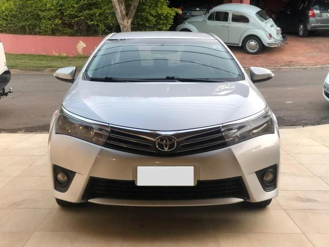 Toyota Corolla 2.0 Flex 2016 Automático