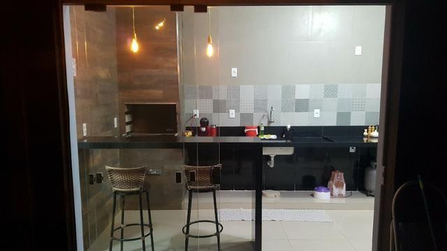 Casa em condomínio Fechado - Brodowski - SP (15 min. de Ribeirão Preto) - Foto 8