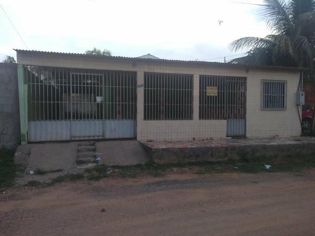 Vendo uma casa no bairro vitória