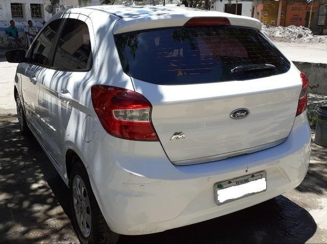 Ford K 2015 - R$ 31.500,00 - Foto 2