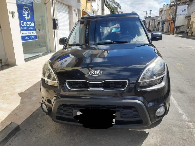 Carro kia soul EX 1.6 FFAT 2012/2013 - Foto 6