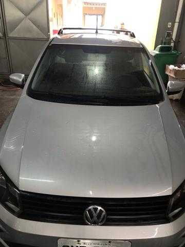 Vw saveiro 2018/2018 1.6 msi trendline 8v flex 2p manual - Foto 6