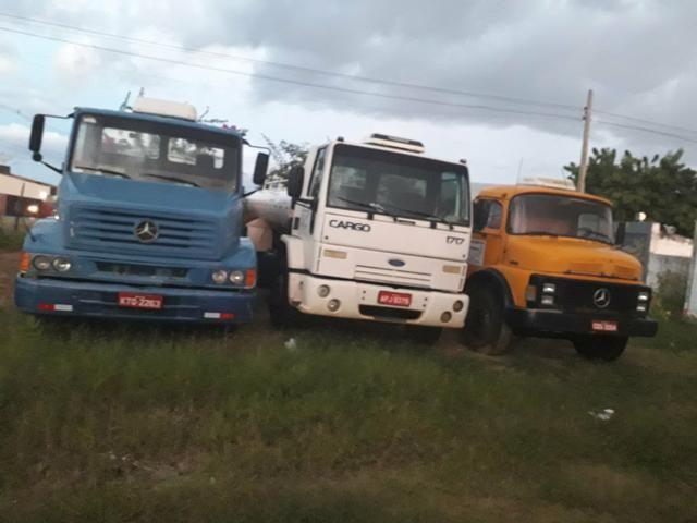 Vendo caminhões no pipa ou no chassis - Foto 10