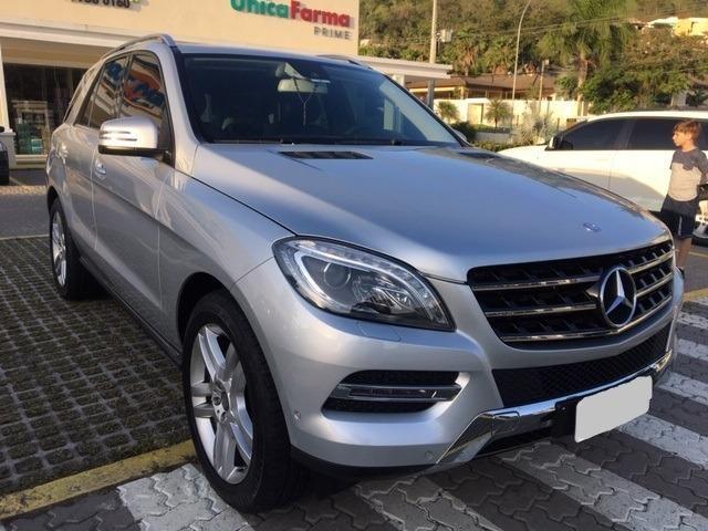 Mercedes ML350 Diesel com 32.000 km - Foto 3