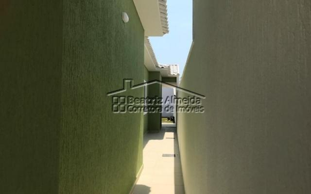 Linda casa de 3 quartos, sendo 1 suíte, no jardim Atlântico - Foto 16