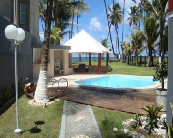 Casa para alugar com 4 dormitórios em Vilas do atlântico, Lauro de freitas cod:JS180 - Foto 8