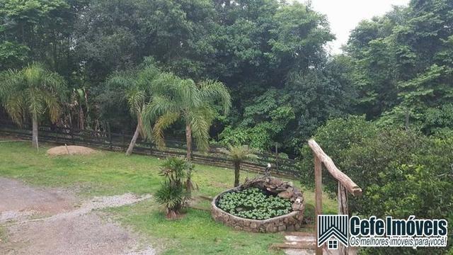Chácara em Nova Petrópolis com 4 hectares próximo ao Ninho das Águias - Foto 3