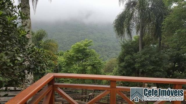 Chácara em Nova Petrópolis com 4 hectares próximo ao Ninho das Águias - Foto 14