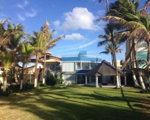 Casa para alugar com 4 dormitórios em Vilas do atlântico, Lauro de freitas cod:JS180