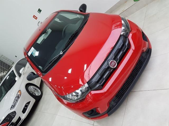 Fiat Mobi like 2022 somente pedido - Foto 5