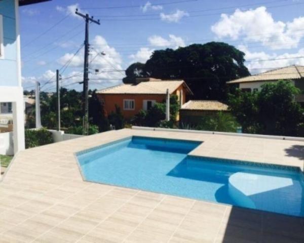 Casa para alugar com 4 dormitórios em Priscila dutra, Lauro de freitas cod:AK301 - Foto 17