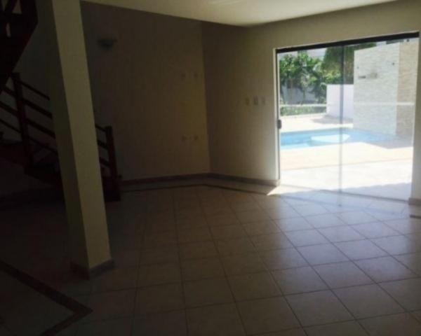 Casa para alugar com 4 dormitórios em Priscila dutra, Lauro de freitas cod:AK301 - Foto 5