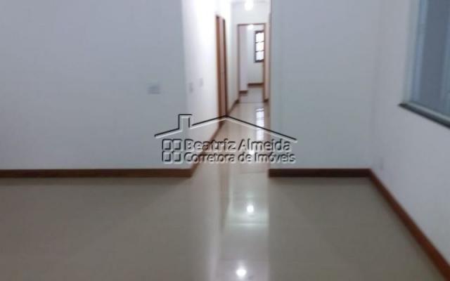 Linda casa de 3 quartos, sendo 1 suíte com Closet, no Recanto - Itaipuaçu - Foto 4