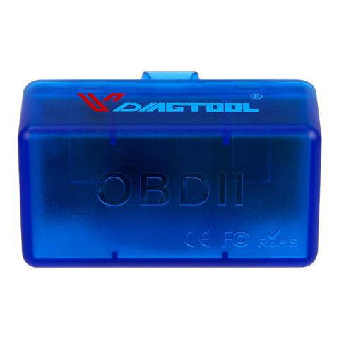 Scanner Automotivo OBD2 Bluetooth