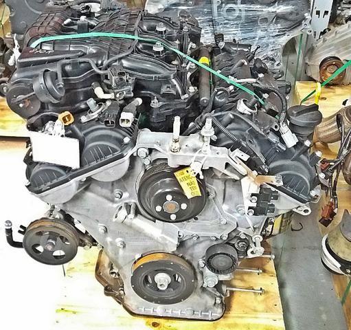 Motor Parcial A Base De Troca Hyundai New Azera 3.0v6 270 Cv
