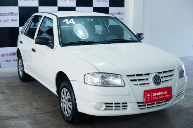 Vw - Volkswagen Gol G4 1.0 8V Flex M2014