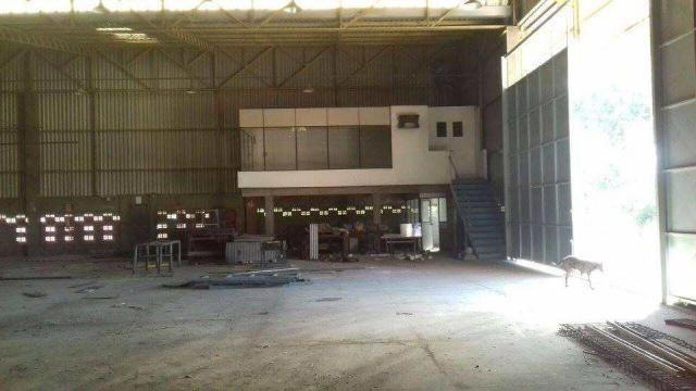 Galpão/depósito/armazém para alugar com 0 dormitórios em Civit i, Serra cod:60082084 - Foto 16