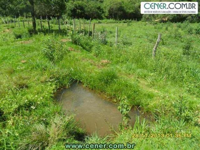 1426/Bela fazenda de 35 ha pertinho de Ouro Branco e com ótima estrutura e belo lago - Foto 4