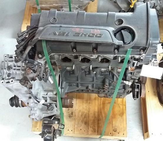 Motor Hyundai I30 2.0 16v 2010/2011 Parcial A Base De Troca - Foto 2