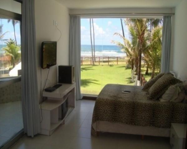 Casa para alugar com 4 dormitórios em Vilas do atlântico, Lauro de freitas cod:JS180 - Foto 12