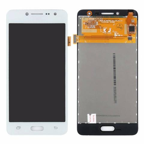 Tela Touch Display Samsung A3/A5/A7/A8/A9