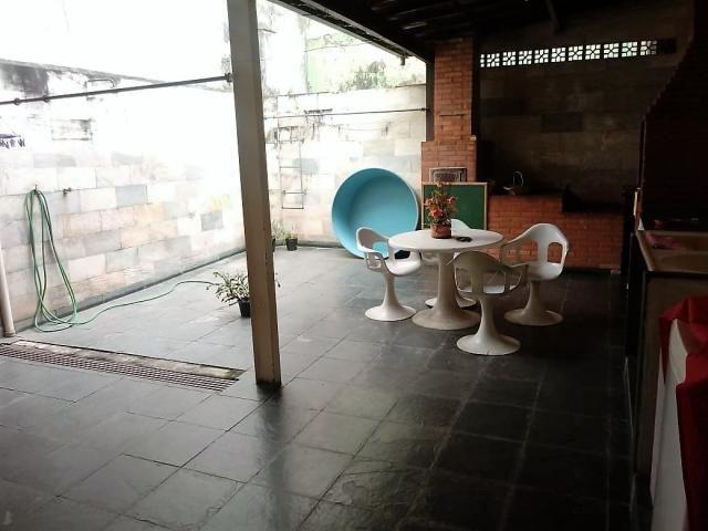Casa à venda com 3 dormitórios em Álvaro camargos, Belo horizonte cod:1179 - Foto 8