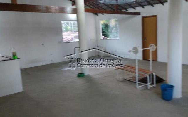 Linda casa de 3 quartos, sendo 1 suíte com Closet, no Recanto - Itaipuaçu - Foto 7